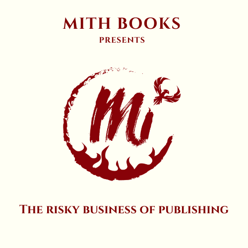 Risky business of publishing